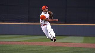 Florida A&M baseball
