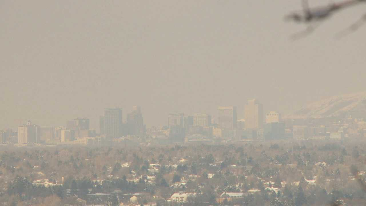 On bad air days, Utah looks for ways to crack down