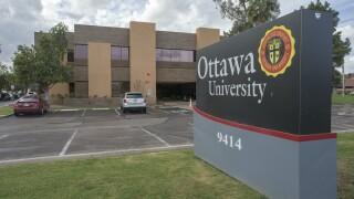 Ottawa Univeristy