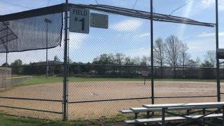 Wadsworth baseball field