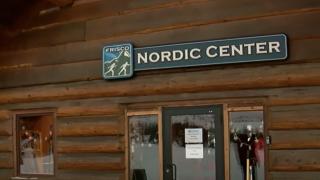 Frisco Nordic Center