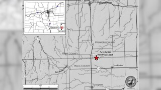 Low water prompts CPW to order emergency fish salvage at Two Buttes Reservoir