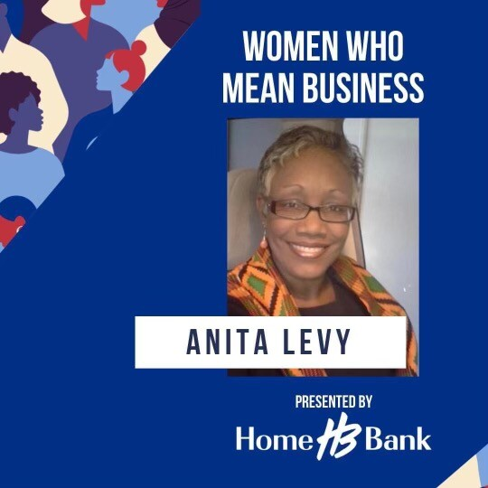 Anita Levy
