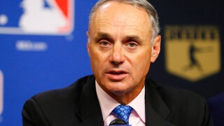 Broo View: Manfred's plan is no solution to baseball's problem
