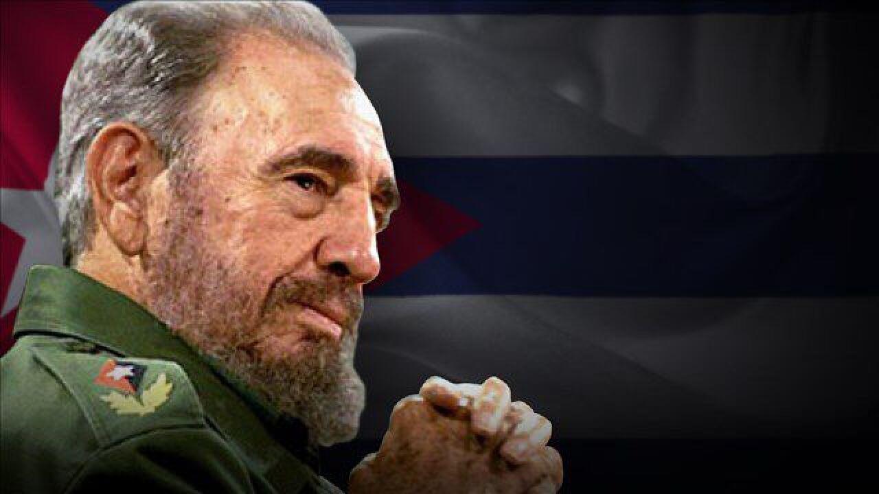Fidel Castro (Deceased)