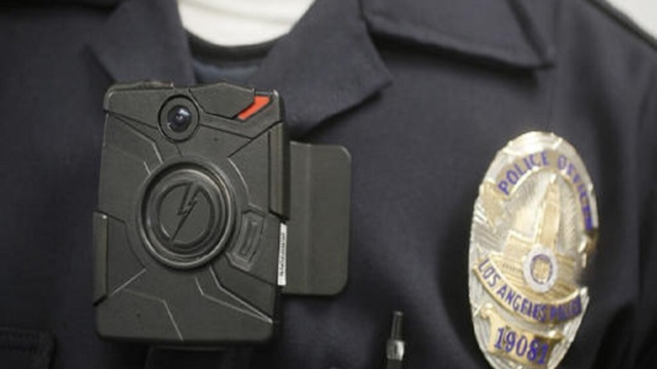 Bodycam video released after jury acquits ex-cop of murder
