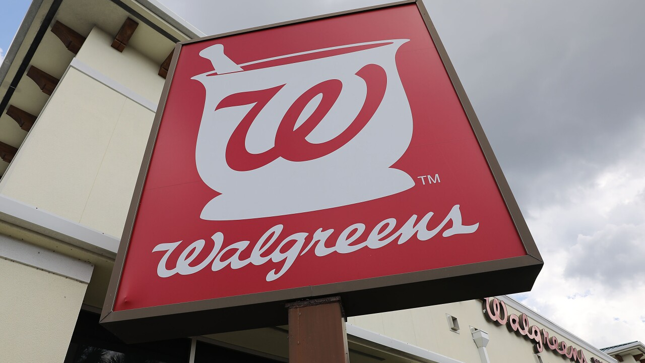 Walgreens raises minimum tobacco sales age to 21 after FDA pressure