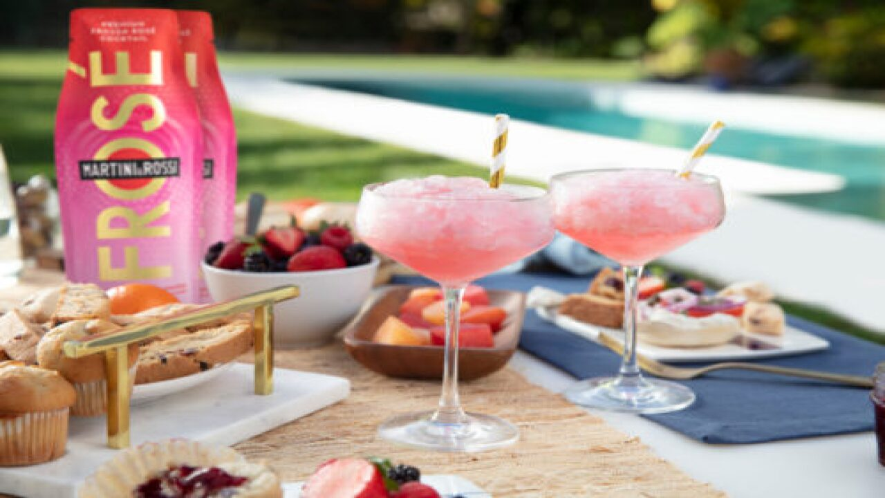 You Can Now Buy Ready-to-drink Frose And Frosecco