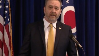 OH Attorney General Dave Yost announces recommendations made by taskforce looking at state's facial recognition program