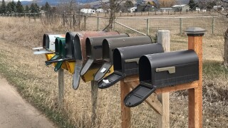Sheriff's Office investigating Missoula, Frenchtown mail thefts