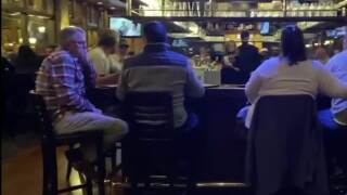 Many people seeing longer wait times at restaurants