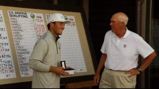 Washington's Nick Mandell wins U.S. Amateur Qualifying Tournament in Missoula