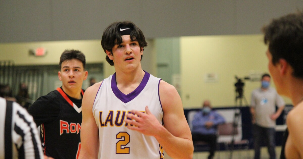 State A boys: Laurel, Dillon use big second halves to move ...