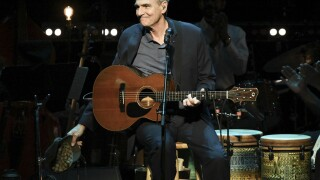 James Taylor & Jackson Browne coming to DTE Energy Music Theatre this summer