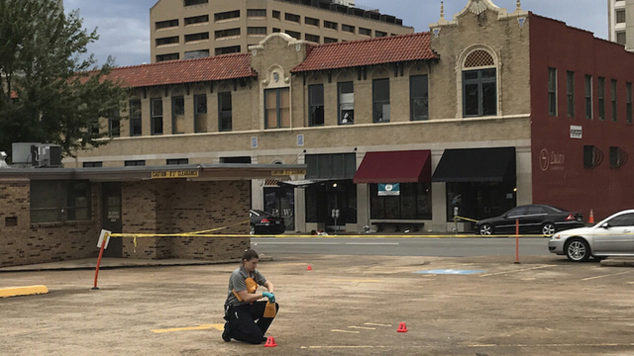 Little Rock nightclub shooting: At least 28 hurt, all expected to survive