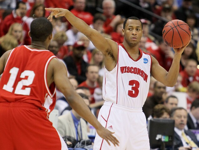 Best Wisconsin basketball players of the 21st century