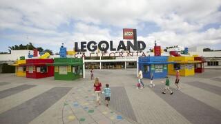 Legoland closure taking toll on outside businesses