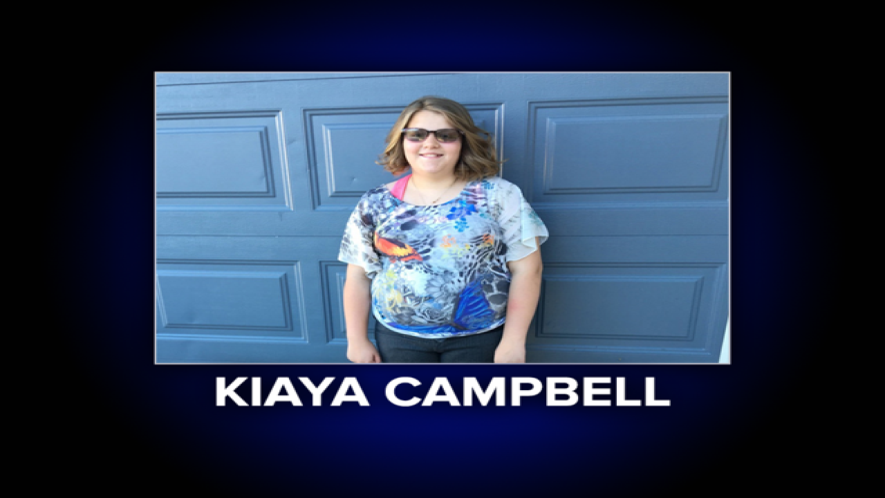 Kiaya Campbell timeline as investigation grows