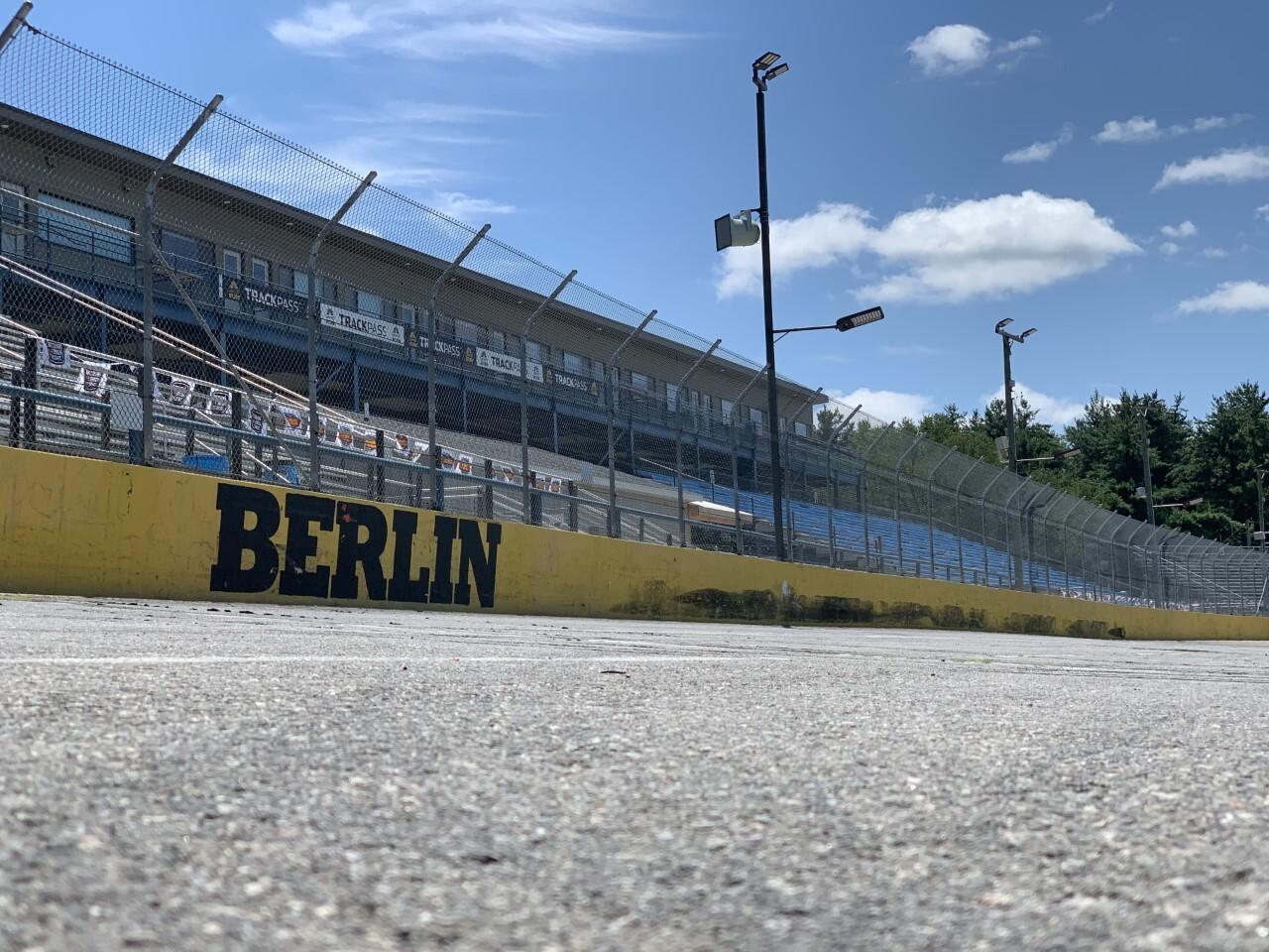 Berlin Raceway ready for celebration night