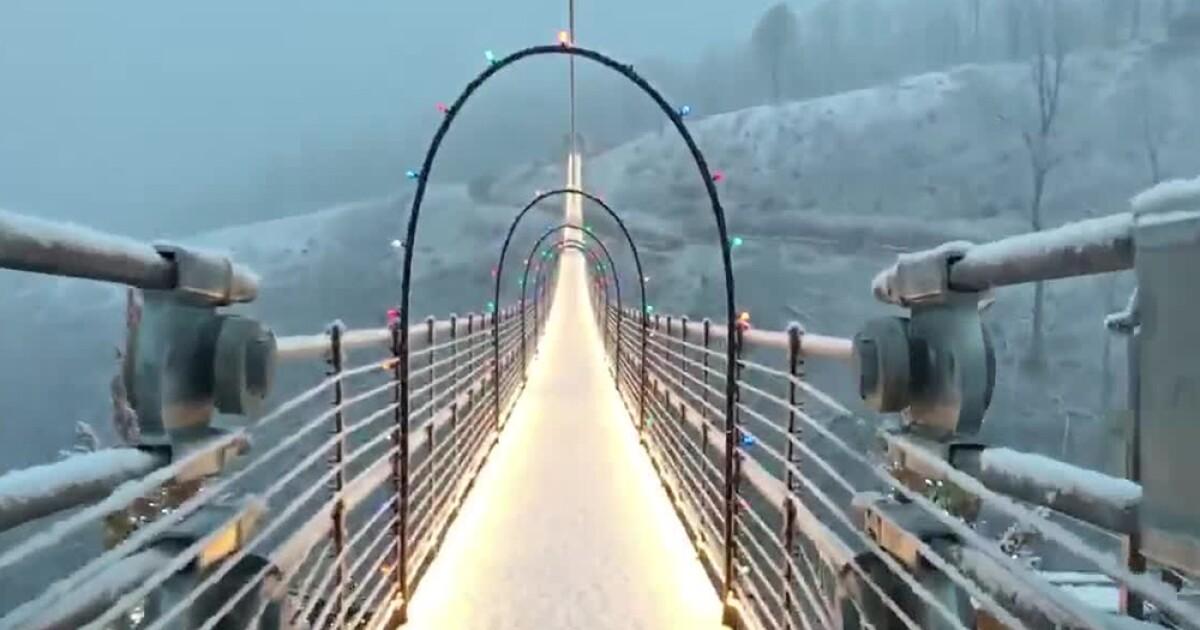 skybridge in gatlinburg tn
