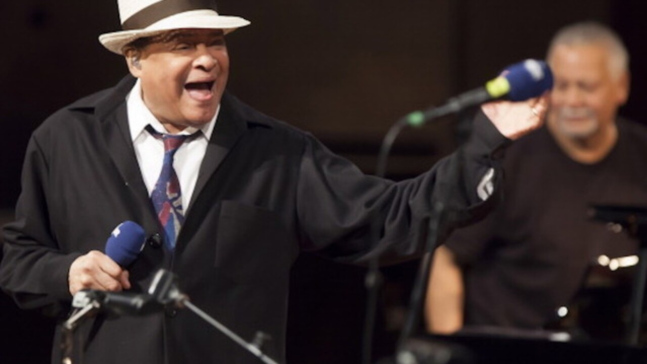 Jazz musician Al Jarreau dead at 76
