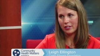 Community Health Matters: Cystic Fibrosis Foundation