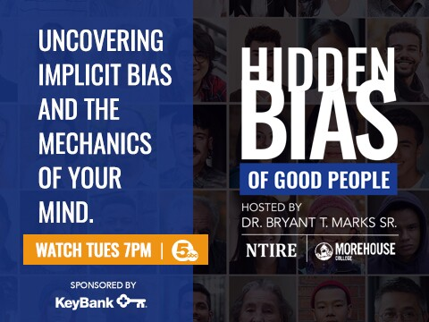 Hidden Bias of Good People. Click here for more.