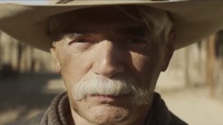 Check Out Sam Elliott's Dance Moves In This Behind-the-scene Footage Of His Super Bowl Ad