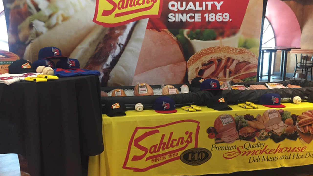 Sahlen's Hot Dogs to offer to offer new jobs at production facility