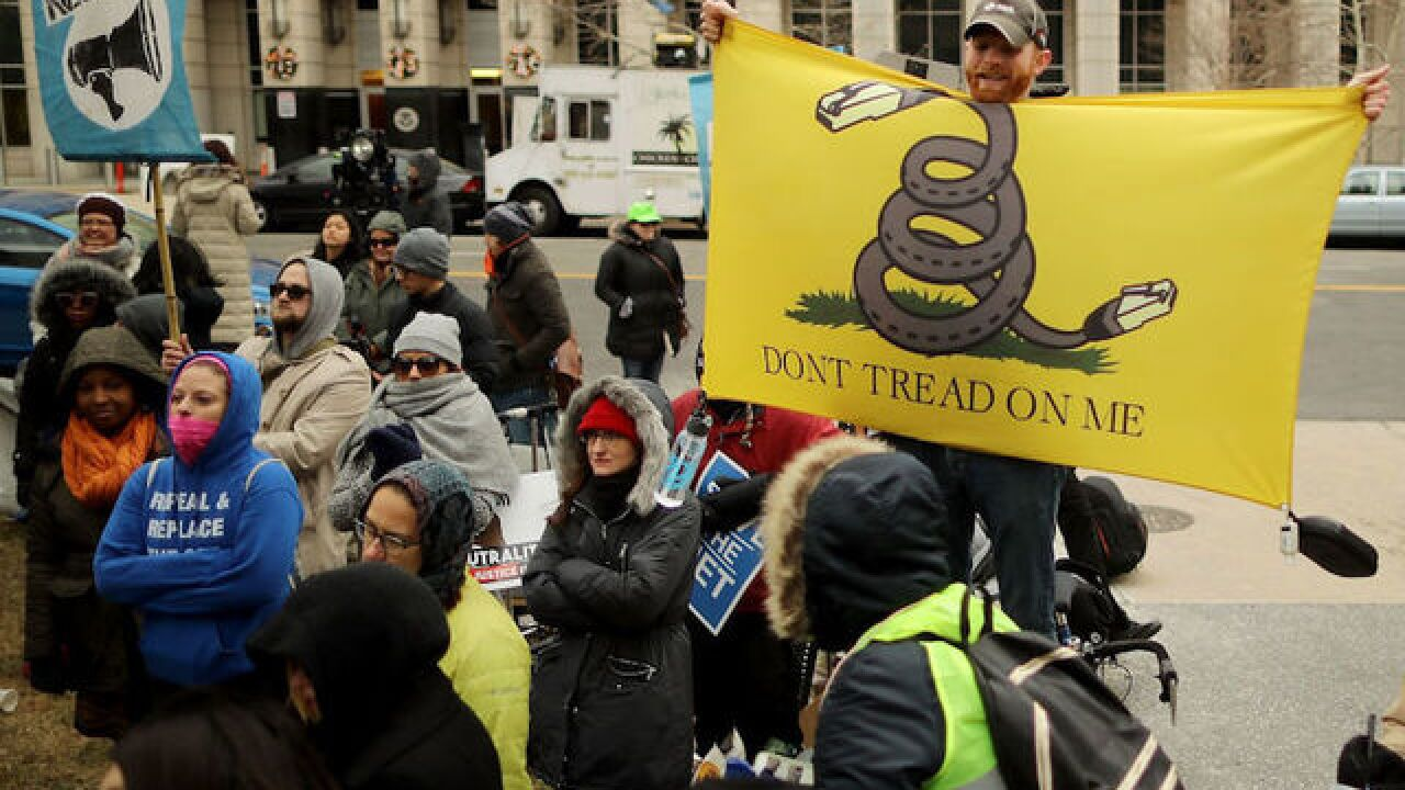 California close to enacting nation's strongest net neutrality law