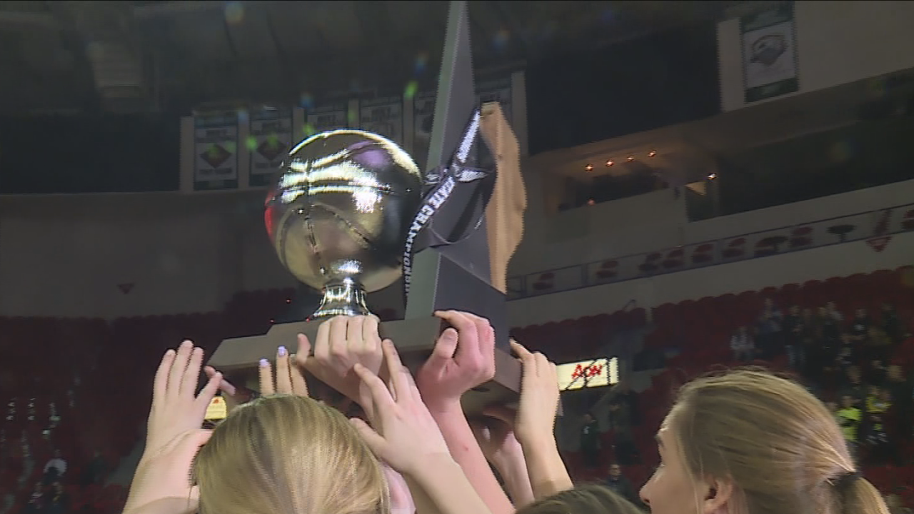 Laconia finishes as Division 3 runner-up in first-ever state tournament appearance