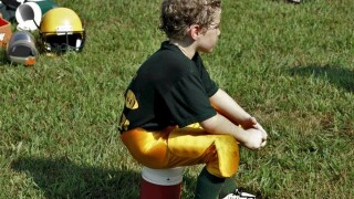 Are concussions scaring parents away from football?