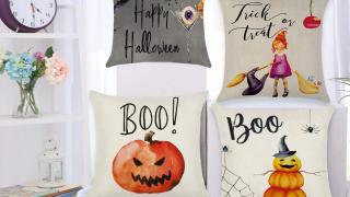 Cool Halloween decor you can buy on Amazon for under $25