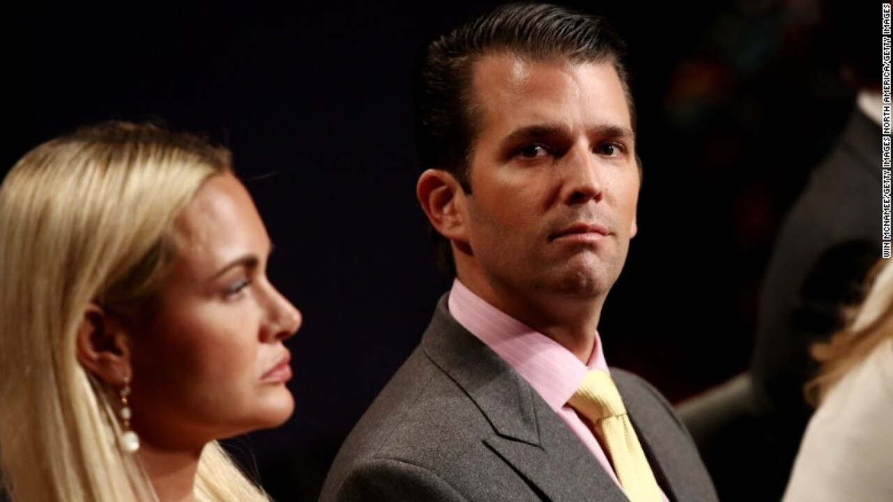 Contest offers hunting trip in Utah with Donald TrumpJr.