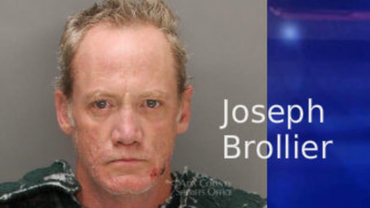 Boise man arrested for DUI, hit-and-run