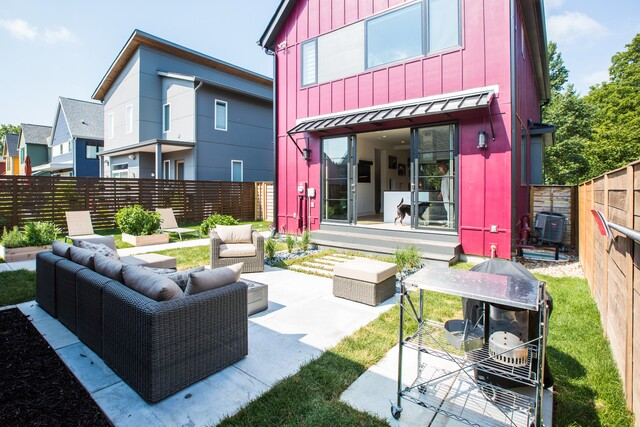 HOME TOUR: Modern farmhouse luxury for $525,000
