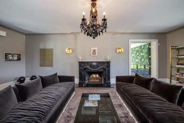 GALLERY: $7.75M home in Cherry Hills Village once belonged to the Bowlen family