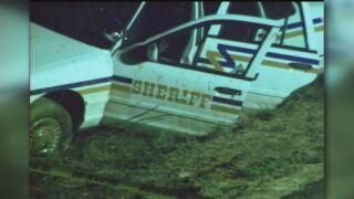 Schwarts Fremont Sheriff's Cruiser