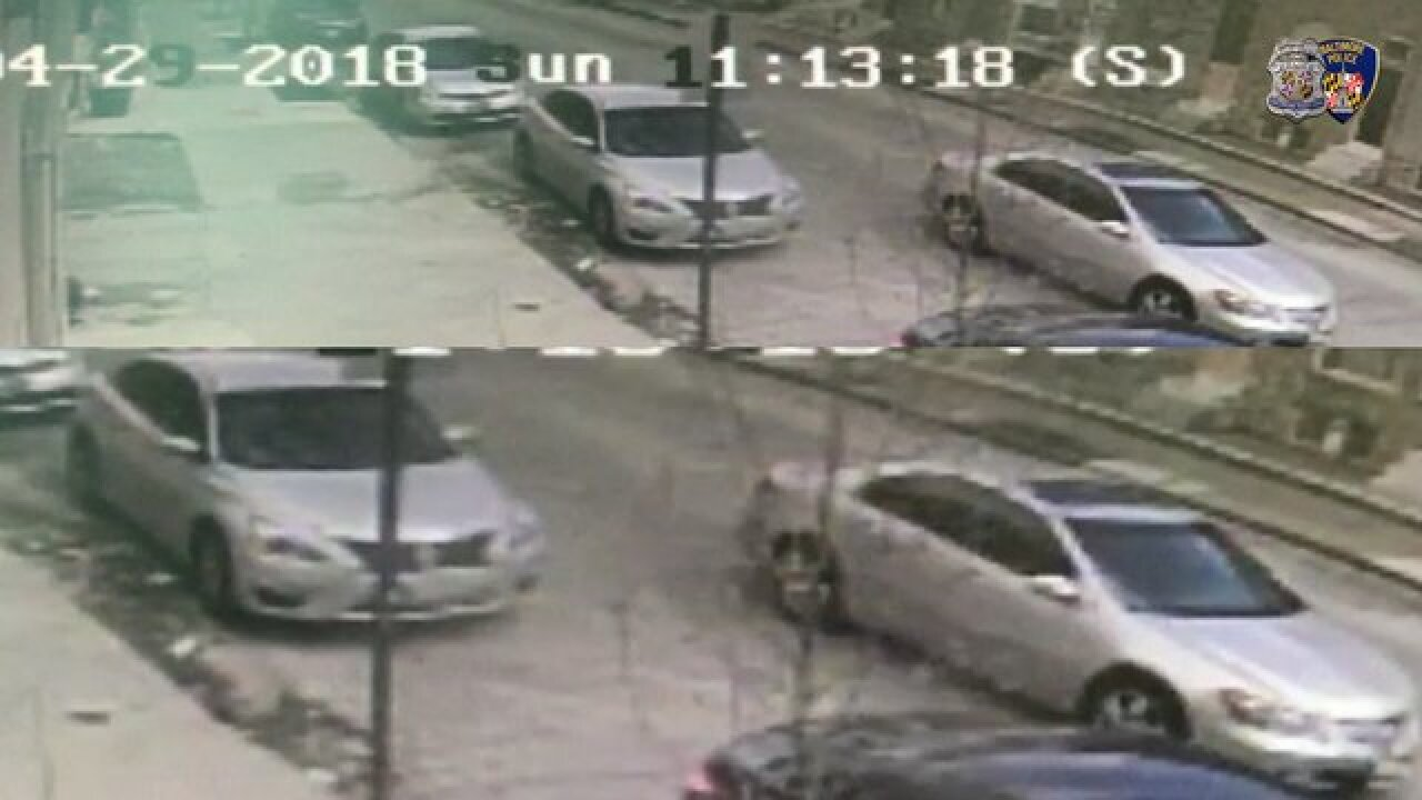 Police Searching For Drivers Linked To Shooting Of 15 Year Old