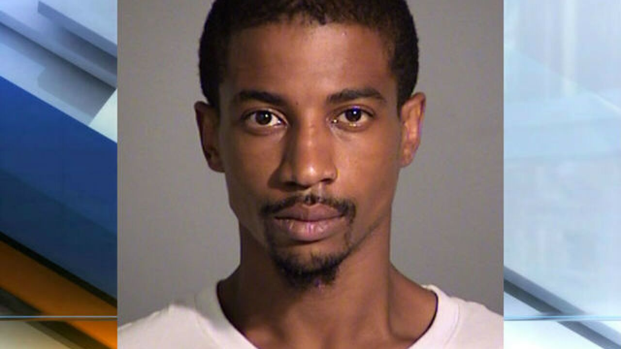 Indy man not guilty in pregnant woman's murder