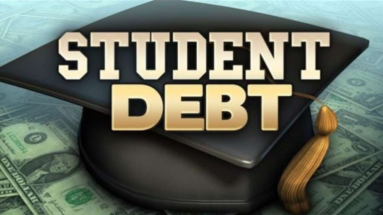 Making Ends Meet: paying back student loans