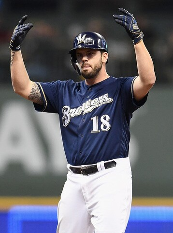 Relive the Brewers' NLDS Game 2 shut-out win against the Colorado Rockies [PHOTOS]