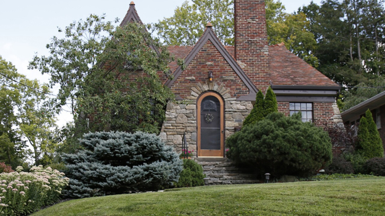Home Tour: This sweet Westwood cottage was ready for the wrecking ball when the Crosses bought it
