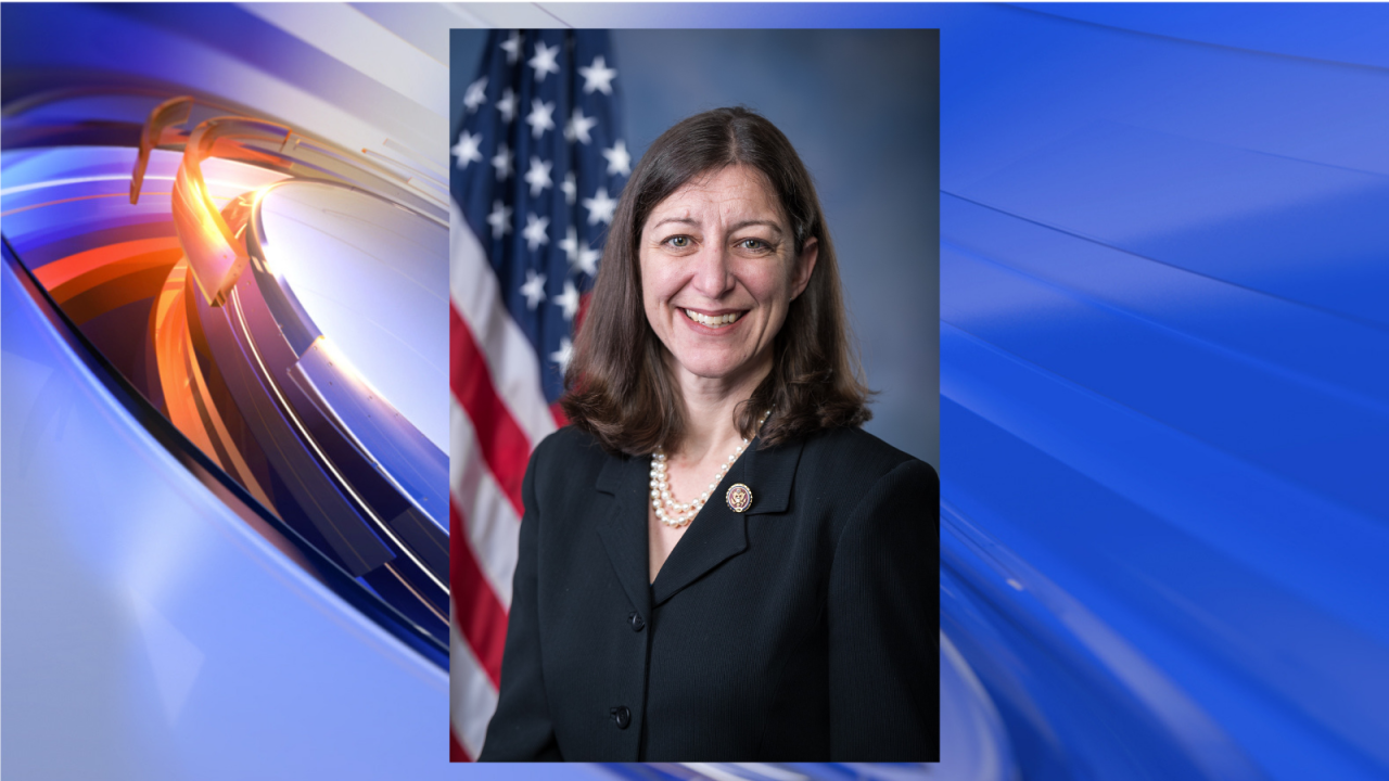 Rep. Elaine Luria discusses goals, looks ahead to 2020 elections