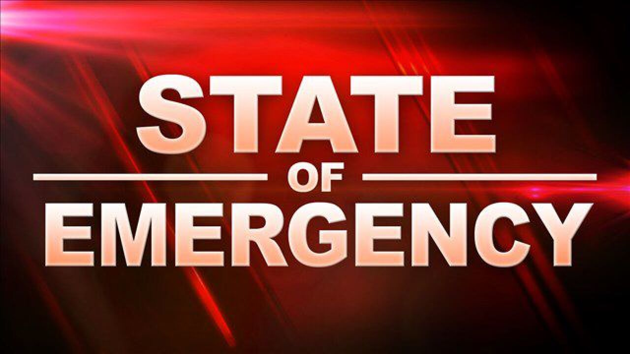 Leon Co. issues local state of emergency
