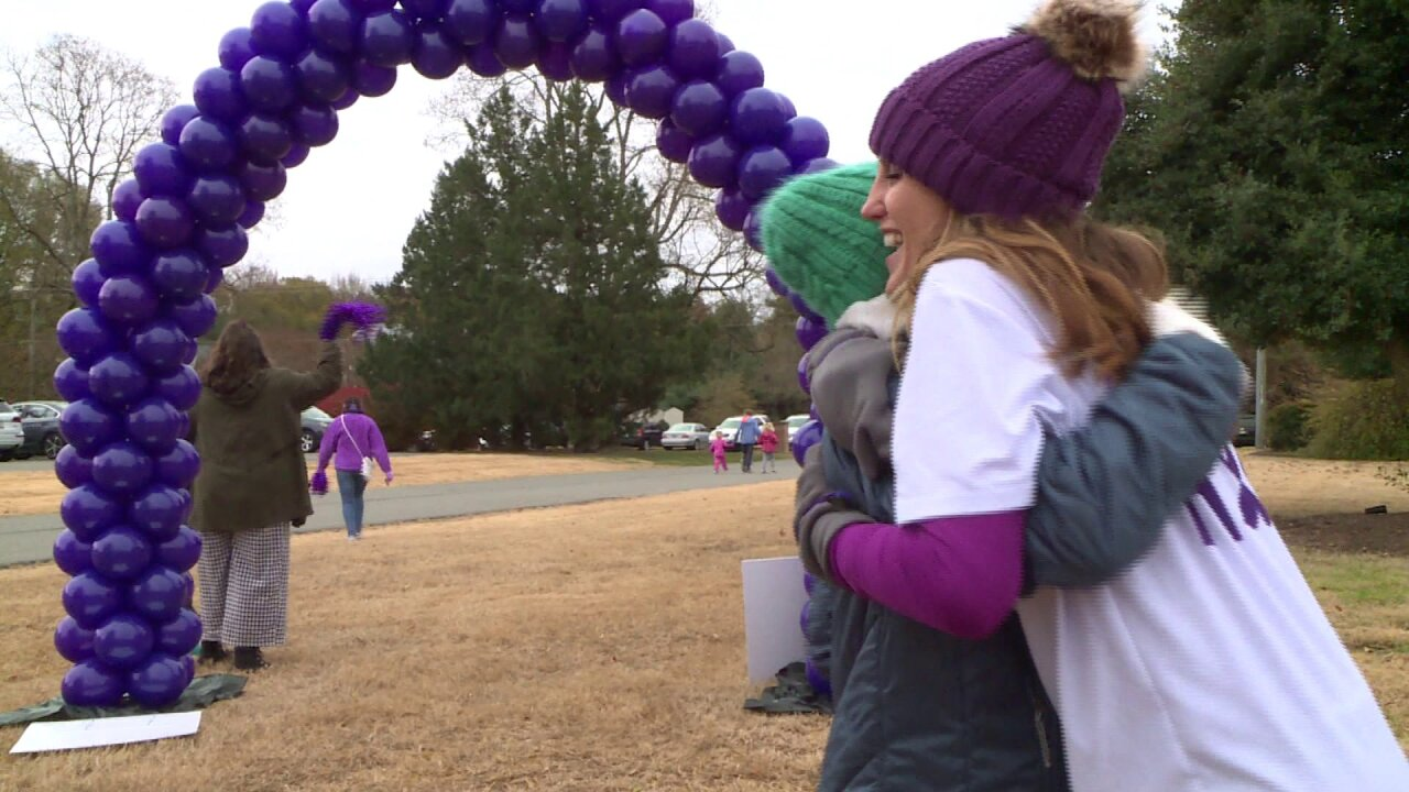 Run honors Emily Koski, beloved Chesterfield mother who died of pancreatic cancer