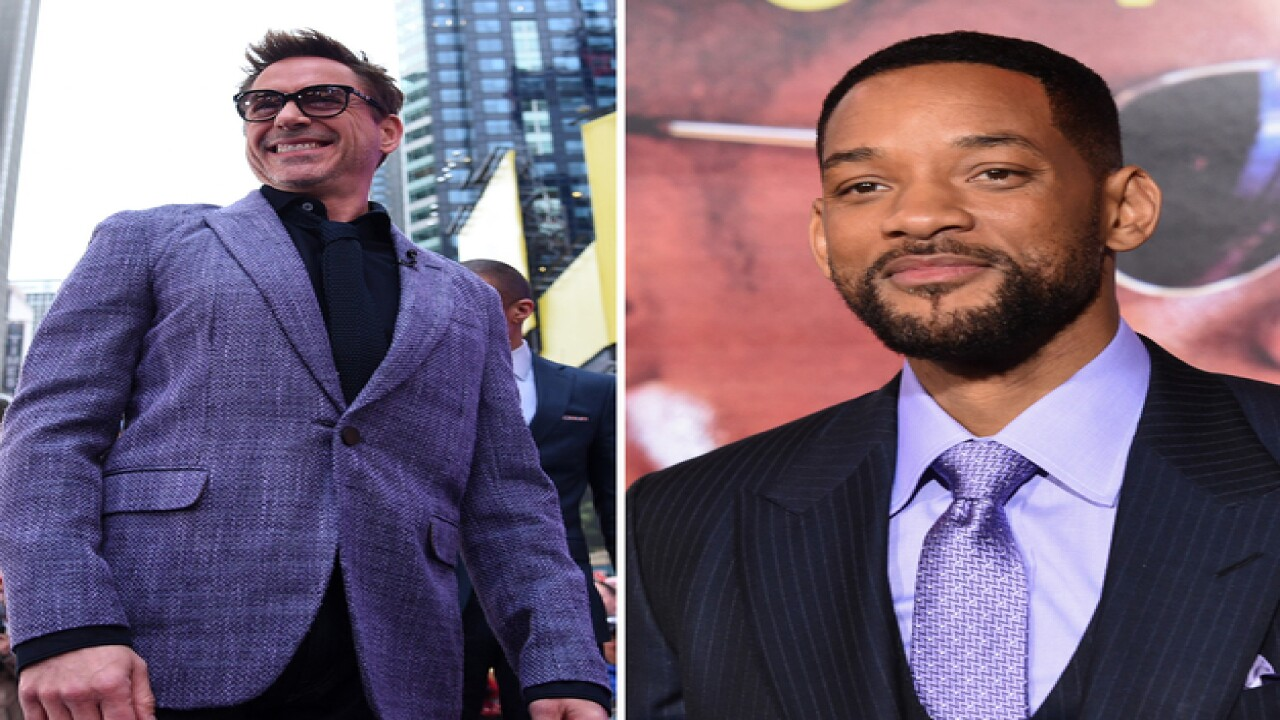 D23: Avengers reunite, Will Smith is new 'Genie'