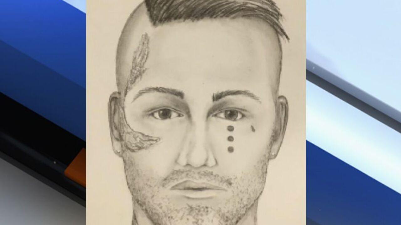 Gilbert PD homicide suspect