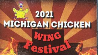 Michigan Chicken Wing Festival