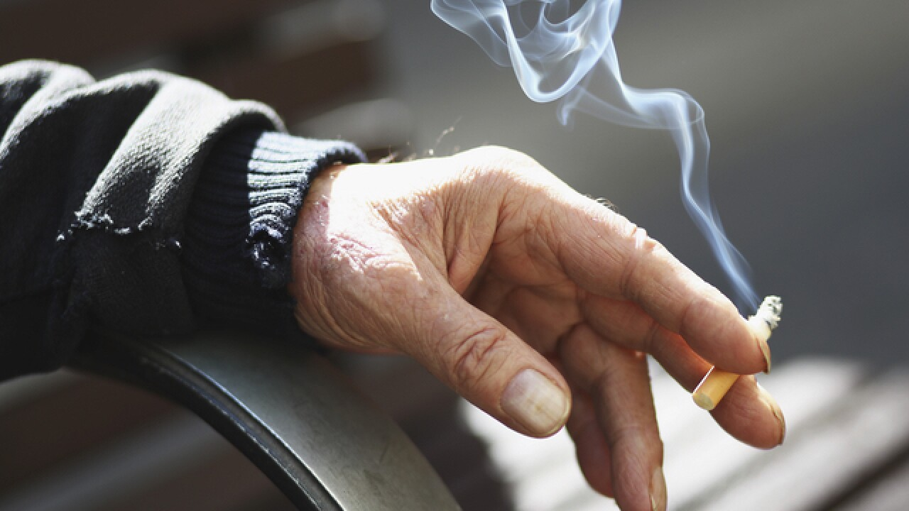 Kentucky doctors promote higher tax to combat smoking-related deaths
